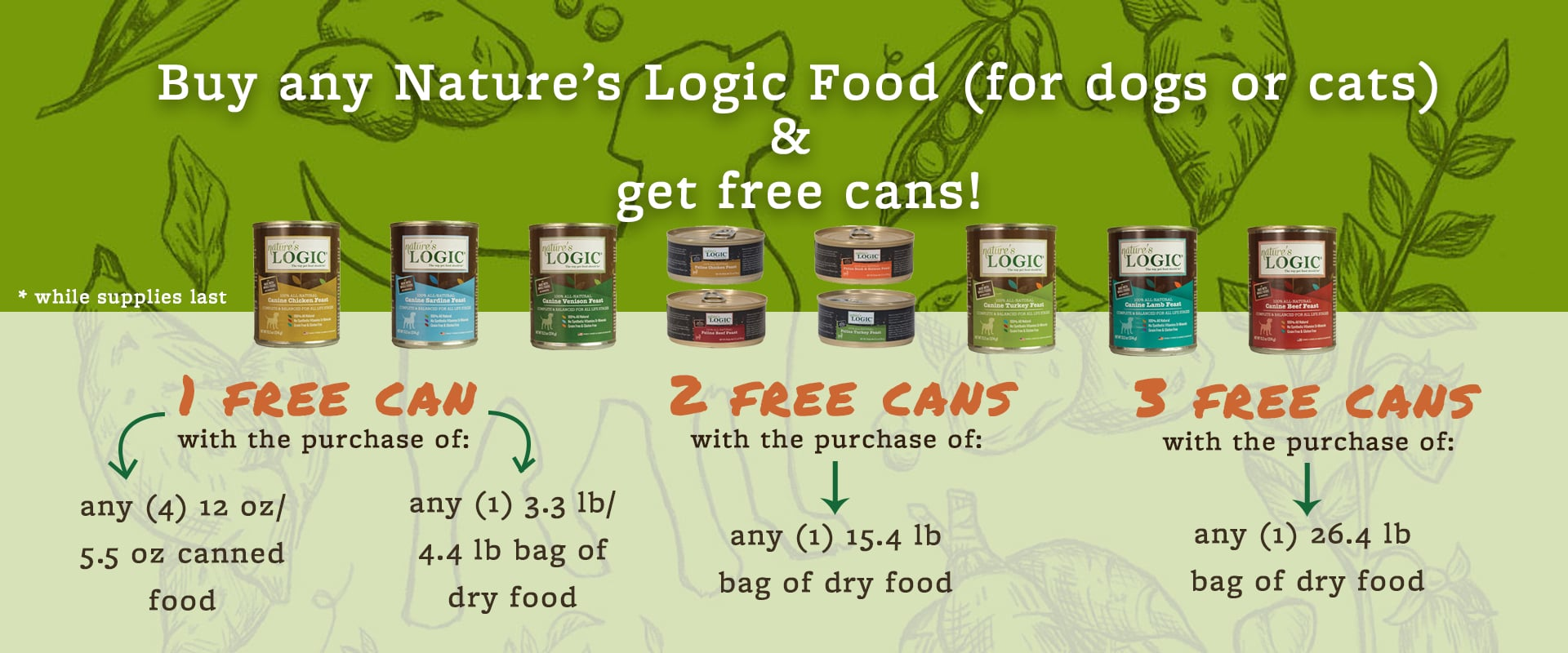 Best No synthetic Dog Kibble and wholesome dog and cat cans
